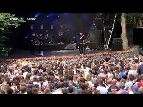 Hej Matematik LIVE 2015 - Smukfest (Skanderborg) 5. august 2015