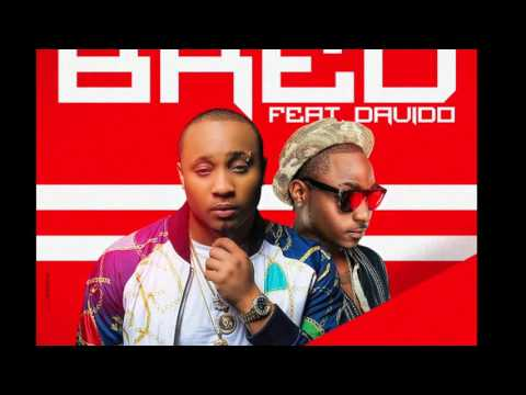 Fall for you  B red Ft Davido
