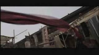 Shadowless Sword German Trailer