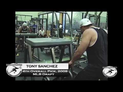 2013-14 BOMMARITO MLB TRAINING & SPORTS PERFORMANCE VIDEO