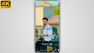 Dooja Pyaar Akhil 4K Full Screen Whatsapp Status | Akhil New Song 4K Full Hd Whatsapp Status Video