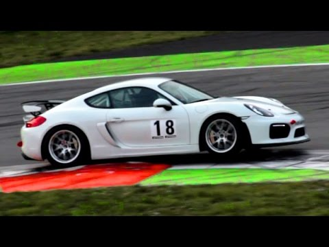 Porsche 911 Gt3 Race Car Cayman Gt4 Clubsport Racing Youtube