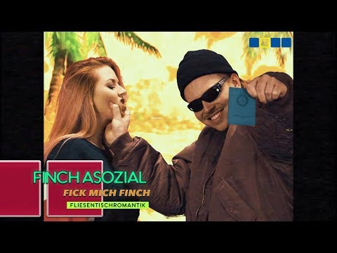 FiNCH ASOZiAL - FiCK MiCH FiNCH (prod. by Pfusch am Bau)