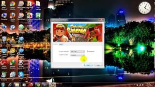 طريقة تنزيل وتنصيب لعبة صب واي وتشغيلها على الكيبورد