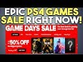 Epic PS4 Game Sale Right Now - Awesome PS4 Exclusive at Insane Price!