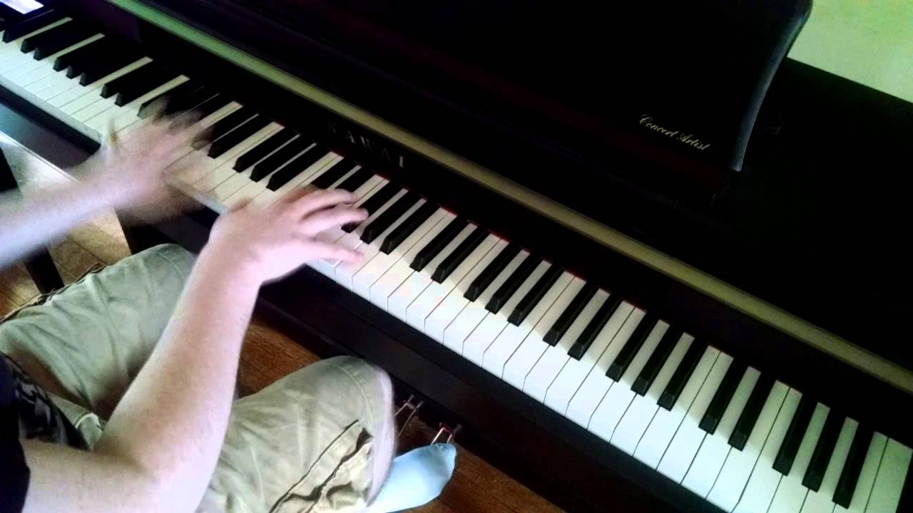 American pie don mcclean piano cover youtube american pie don mcclean piano cover baditri Image collections
