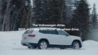 "The 2018 Volkswagen Atlas   ""Intersection"" Commercial 15 seconds"