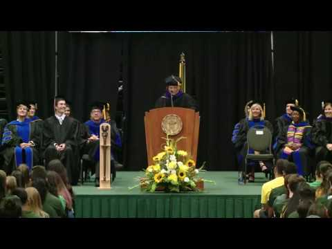 Ram Welcome 2019: CSU President Joyce McConnell's First Convocation Address