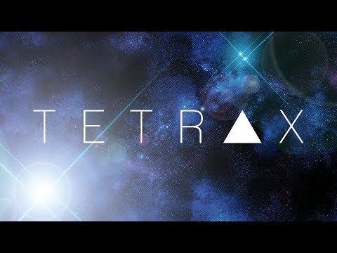 Tetrax @ The Curtain Club in Dallas TX. on April 28th, 2018