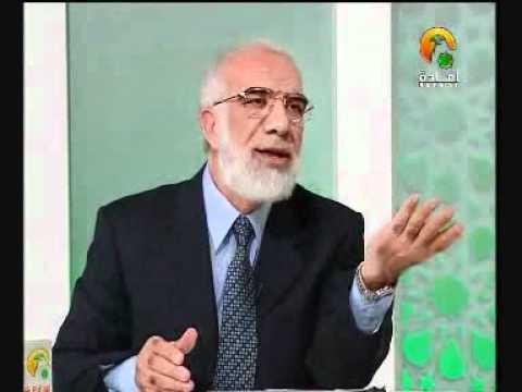 عمر عبد الكافي - صفوة الصفوة 41 - عيسى عليه السلام 1 thumbnail