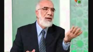 عمر عبد الكافي - صفوة الصفوة 41 - عيسى عليه السلام 1