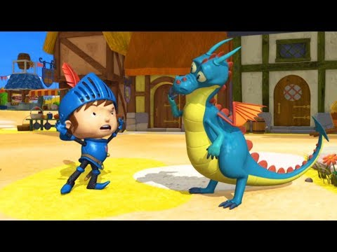 Mike the Knight Full Episodes | Mike and the Dragons ...