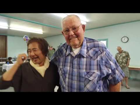 Ray Peterson's 80th Birthday Party Surprise