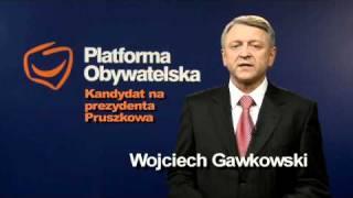 Wojciech Gawkowski Pruszkow MPEG 4