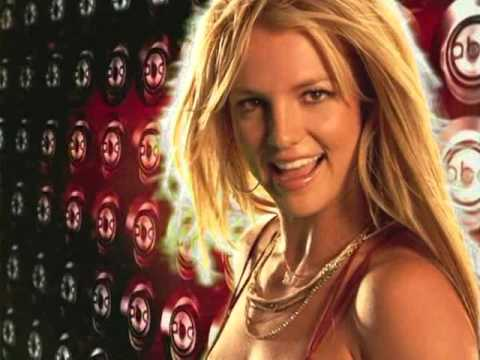 Britney Spears - monday night football intro - NFL