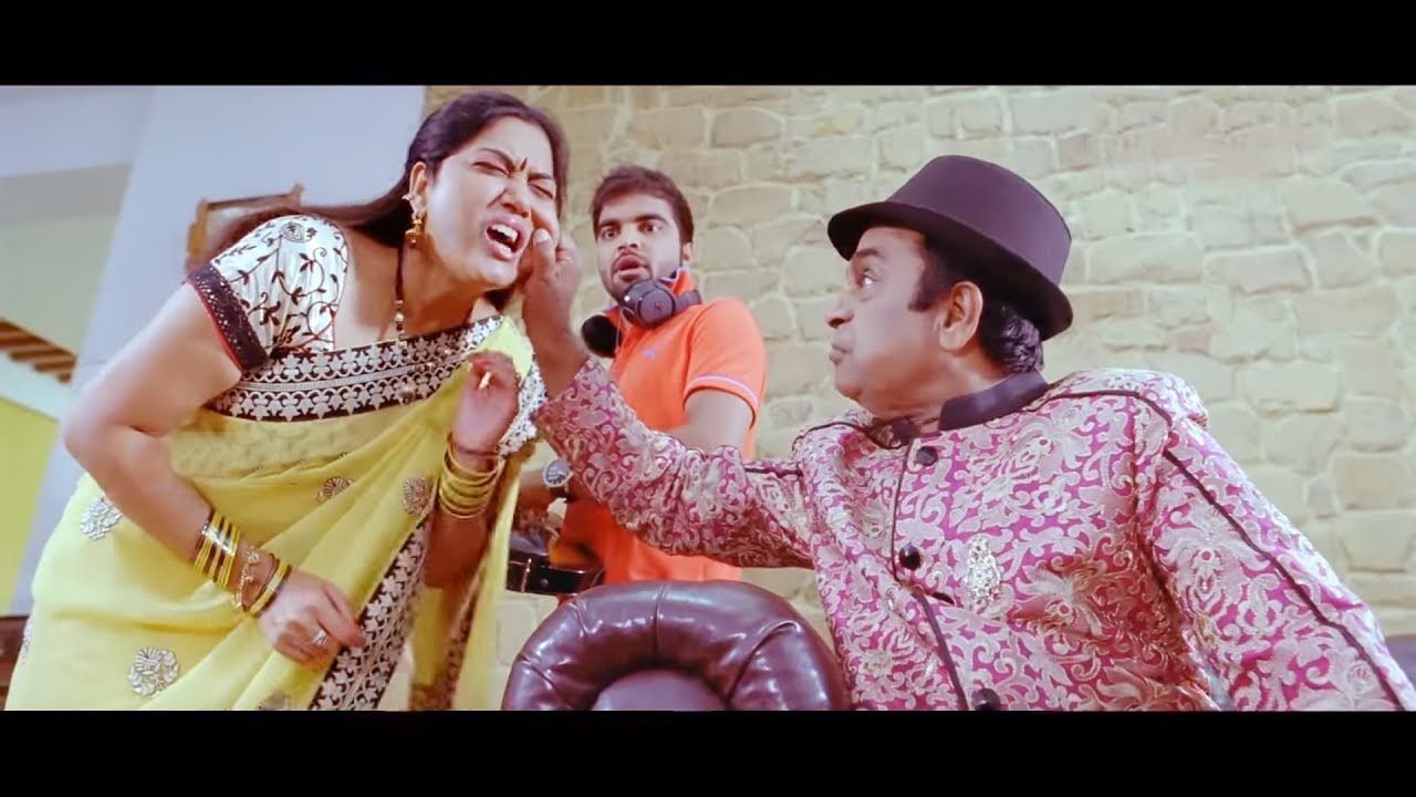 Download 🔴Brahmanandam 2018 New Comedy Scenes|South Indian tAMIL Dubbed Best Comedy Scenes