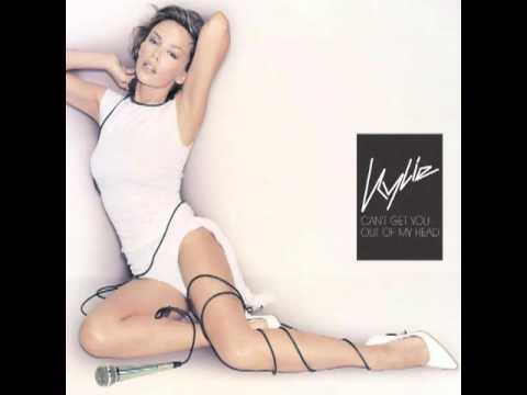 Can't Get You Out Of My Head (Greg Kurstin Remix) - Kylie Minogue