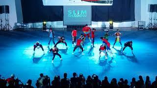 BATTLEGROUNDS PHILIPPINES 2018 - SLIM SHADOW