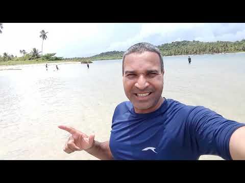 Barra de Camaragibe Litoral Norte de Alagoas