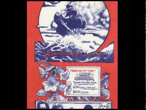 1977 / Mustard Seed Faith - acoustic live (Let Go)
