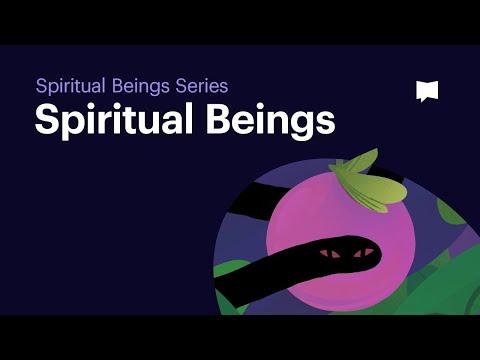 Intro to Spiritual