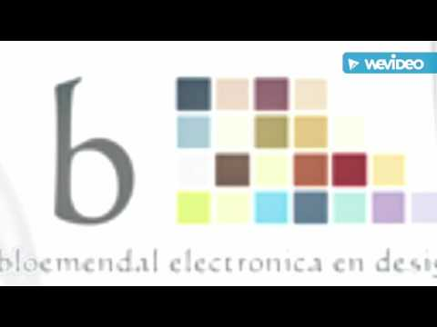 Bloemendal electronica en design reclame 2017