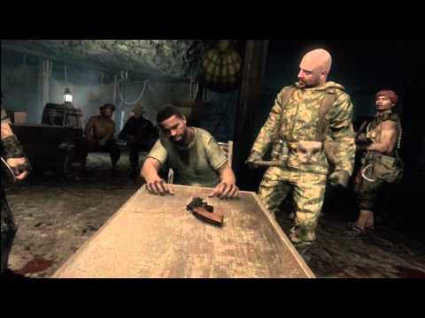 Russisches Roulette - Die Beste Black Ops Szene