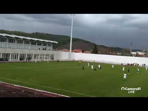 YouSofia TV: футбол - Бенковски (Костенец) - ОФК Елин Пелин 1:1