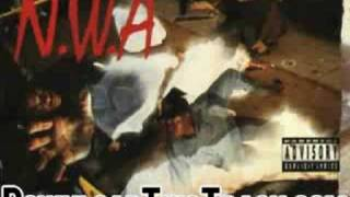 nwa - the dayz of wayback - niggaz4life