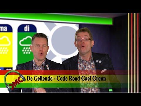De Geliënde - Code 'Road-Gael-Greun' (winnaar LVK 2017) De Geliende