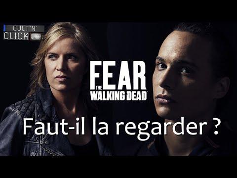 Fautil regarder FEAR THE WALKING DEAD, le spinoff de THE WALKING DEAD?