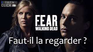 Faut-il regarder FEAR THE WALKING DEAD, le spin-off de THE WALKING DEAD?