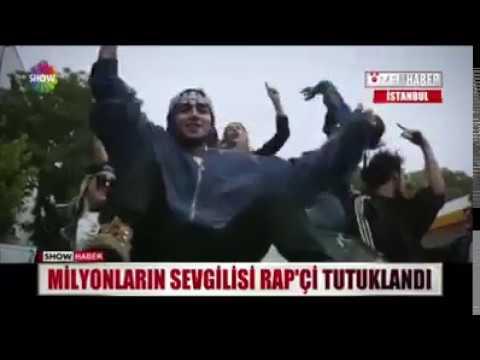 Ünlü Rapçi Ezhel İçin Hapis Cezası Verildi!