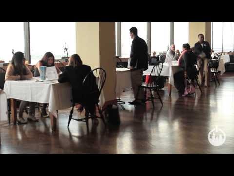 speed dating in chicago illinois