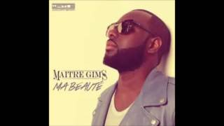 Maître Gims - Ma Beauté (Audio)