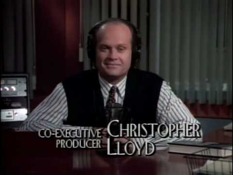 Best of Frasier Season 1 Part 2 of 3