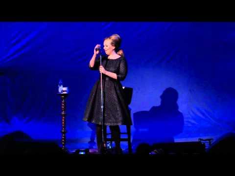 Adele - iTunes Festival London 2011