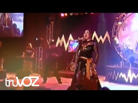 Annette Moreno - Mentira (En Vivo)