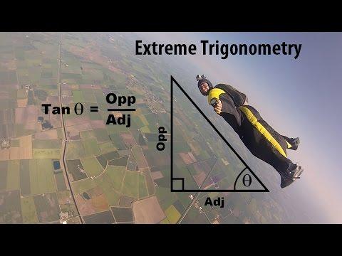 Trigonometry-finding A Length
