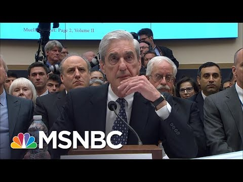 PM Orlando - Yaffee's Thoughts On Mueller's Testimony