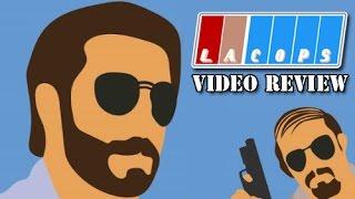 Review: LA Cops (Xbox One)