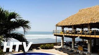 Casa de Mar Hotel And Villas en El Sunzal, El Salvador