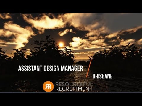 Assistant Design Manager - Ella Taylor - Resourceful Recruitment