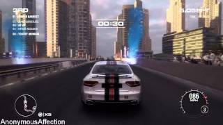 Grid 2 - World Series Racing Season Three Walkthrough - Dubai Vip: Dubai Checkpoint