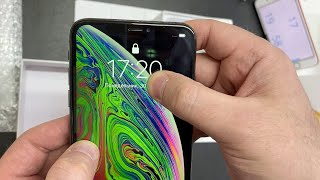 Как не нарваться на подделку - Признаки (iPhone XS Max)