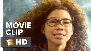 A Wrinkle in Time Movie Clip - This is Wild (2018) | Movieclips Coming Soon