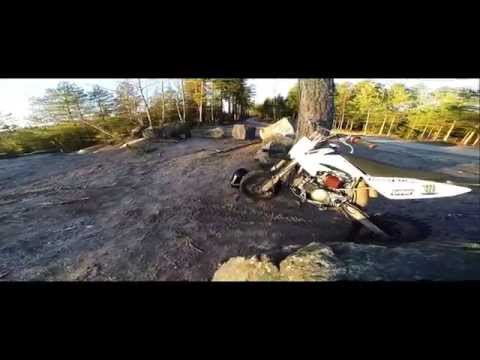 Dirtbike day on street and enduro Gopro from YouTube · Duration:  8 minutes 47 seconds