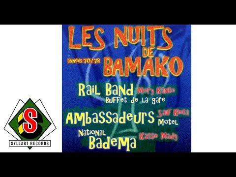 National Badema - Nama (feat. Kassé Mady Diabaté) [audio]