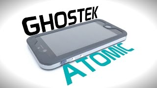 Best Waterproof Case for iPhone 6? - Ghostek Atomic
