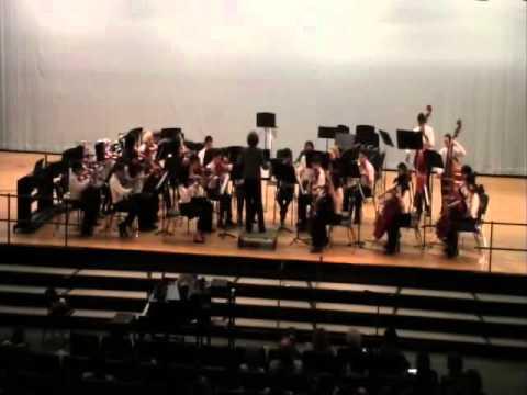 CMS Scholarship Concert 2/10/2016